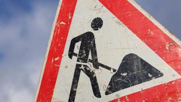 Aktuelle Straßensperrungen