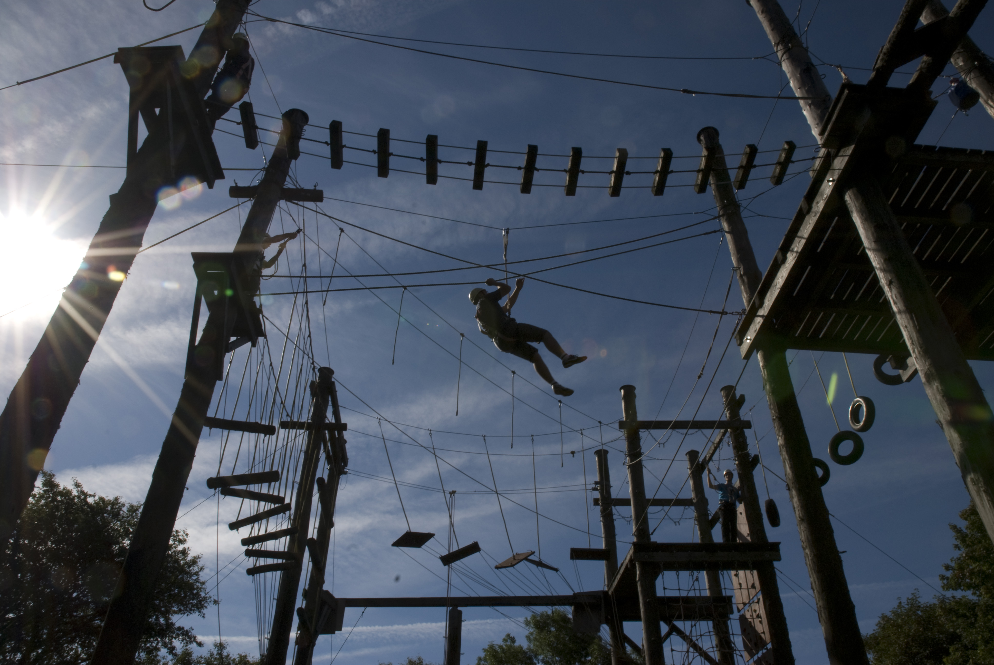 Bild: Wood Jump Oberhof