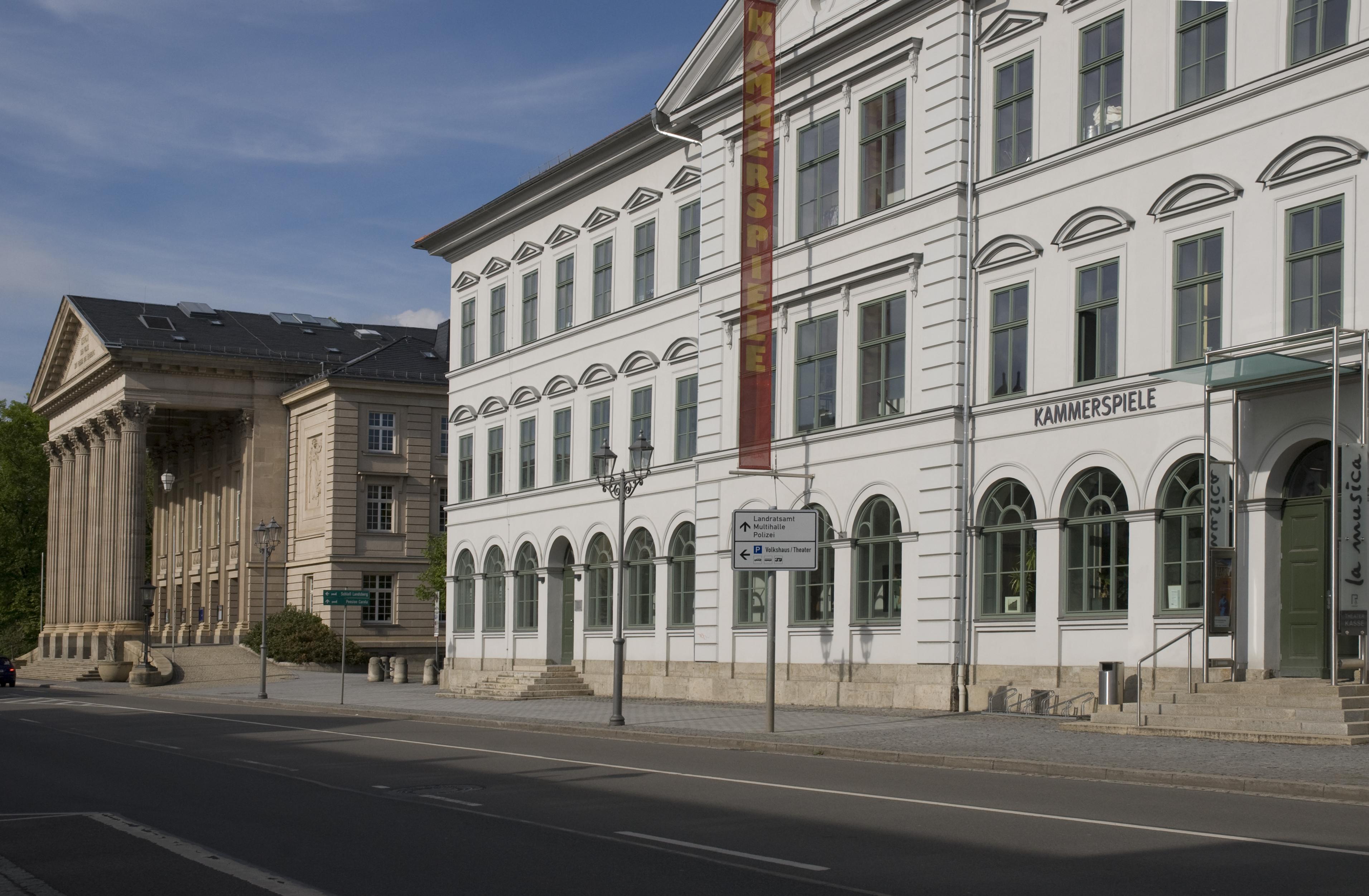 Bild: Theater & Galerie Ada