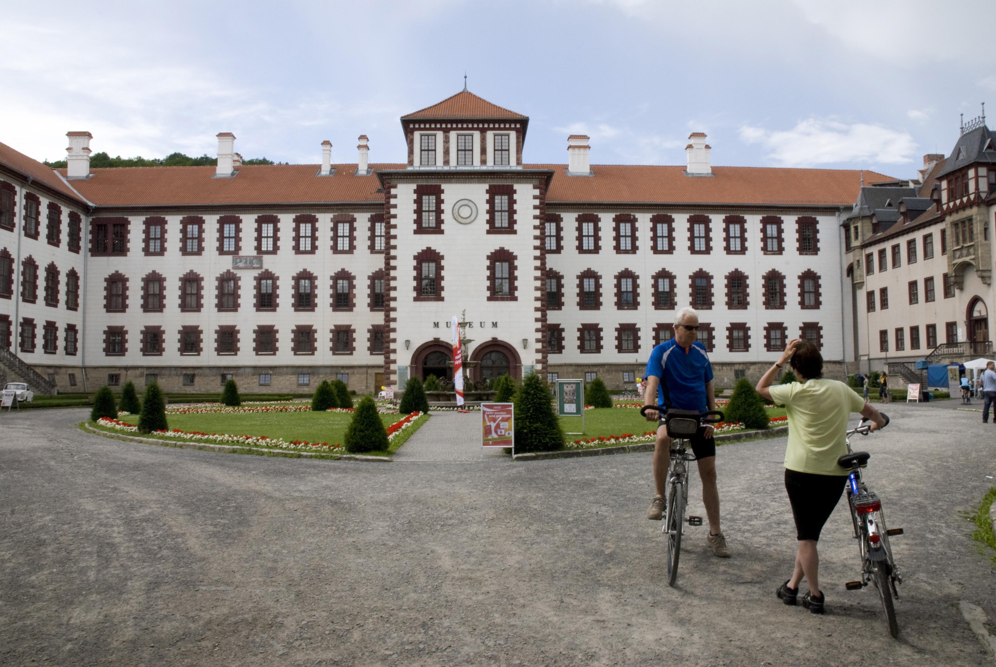 Bild: Schloss MGN