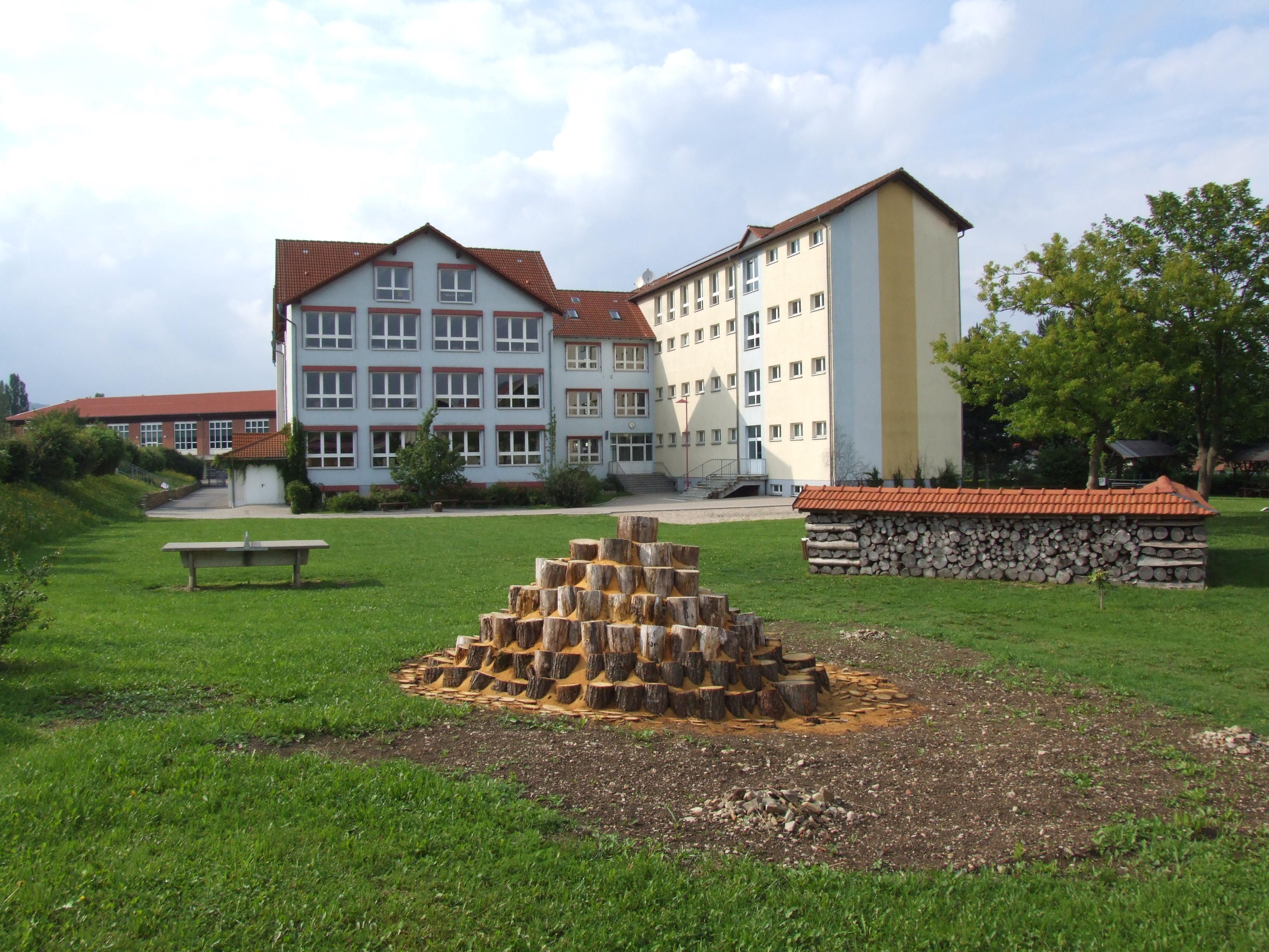 Rhöngymnasium Kaltensundheim