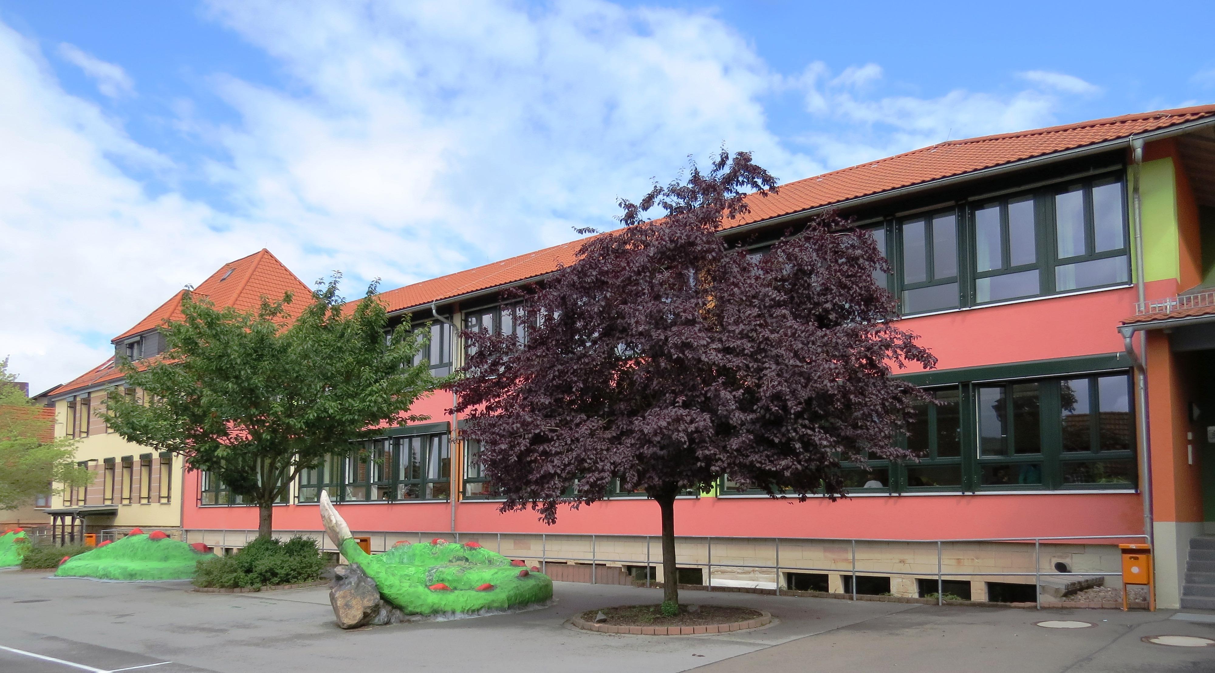Bild: Gemeinschaftsschule Trusetal