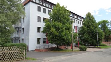 Neue Außenstelle der Volkshochschule in Schmalkalden wird eingeweiht