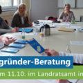 Beratersprechtag am 11.10. im Landratsamt