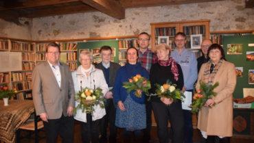 Denkmalpreis: Landkreis ehrt vier Sanierungen
