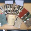 Historische Adressbücher ab jetzt im Internet verfügbar