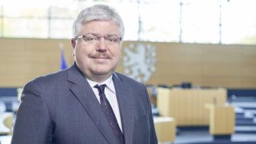 Sprechtag des Thüringer Bürgerbeauftragten