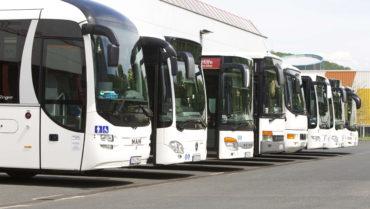 Neue Busfahrpläne der MBB ab 13. August 2018