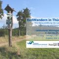 "Ausstellung in Meiningen: ""RadWandern in Thüringen"""
