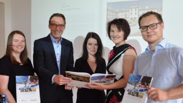 Neues Portrait über den Landkreis Schmalkalden-Meiningen