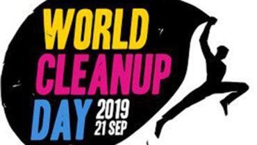 21.09.2019: WORLD CLEANUP DAY – Plakatwettbewerb für Kinder