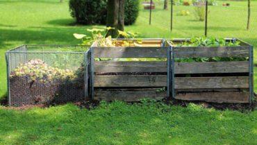 Bestehende Anträge auf Eigenkompostierung weiterhin gültig