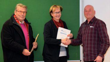 Kreis-Energie-Konferenz und neue Mitglieder in Fach-Jury