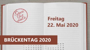 Brückentag: Kreisverwaltung am 22. Mai 2020 geschlossen