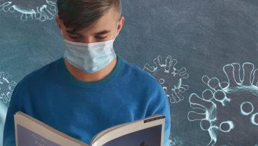 Corona-Fälle: Schulen unterstützen Gesundheitsamt bei der Kontaktermittlung