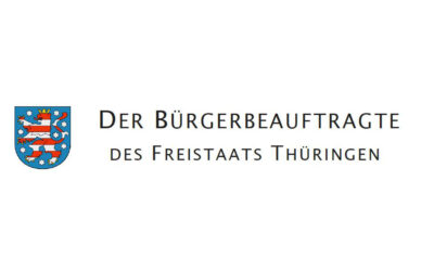 Digitaler Sprechtag des Bürgerbeauftragten für den Landkreis Schmalkalden-Meiningen am 15. Juni