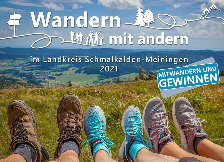 Wandern mit Andern 2021