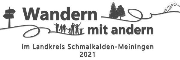Wandern mit Andern Logo