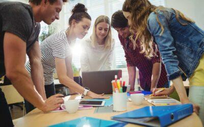 Bedarfsabfrage gestartet: Jugendhilfeausschuss will Kreisjugendring wiederbeleben